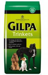 15 kg Gilpa Trinkets – aktive hunde
