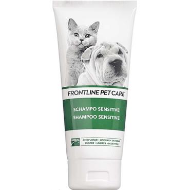 frontline shampoo